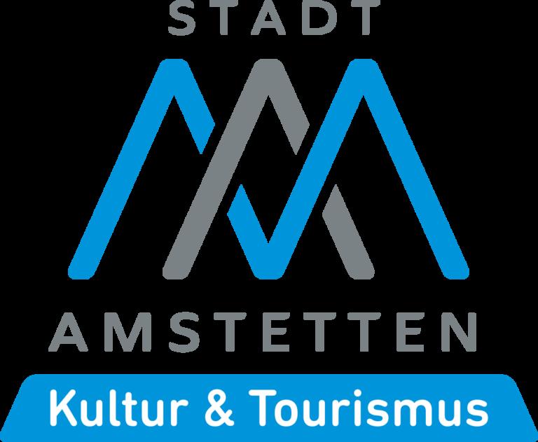 Stadt Amstetten Logo