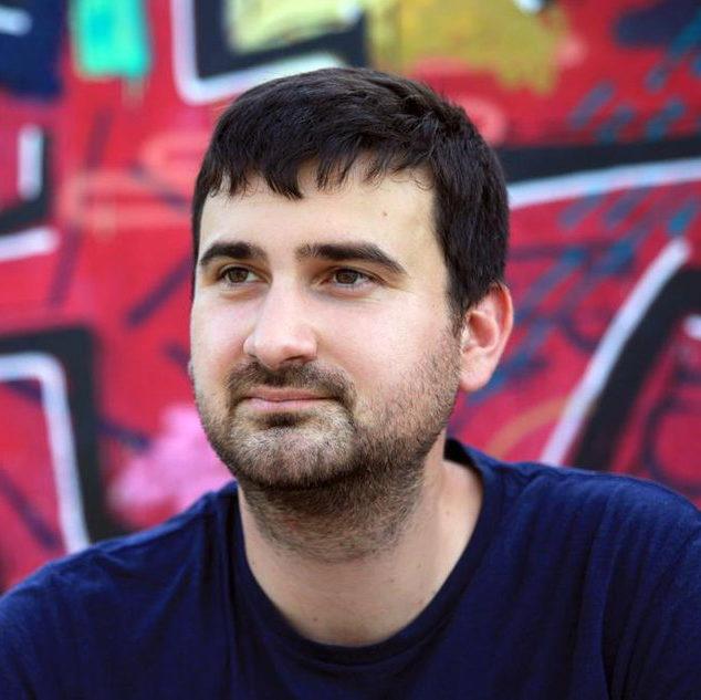 Stefan Wogrin
